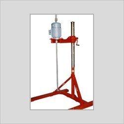 Stirrer And Mixers For Phynyle