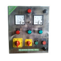 Single Phase RO Control Panel