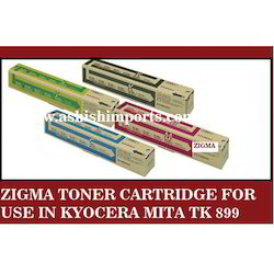 Kyocera Mita TK 899 Toner Cartridge