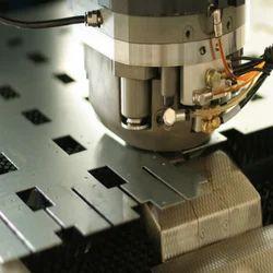 Metal Stamping Services