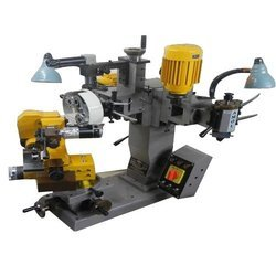 Chain Diamond Cut Faceting Machine
