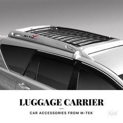 Car Luggage Carrier Car Top Luggage Carrier Manufacturer