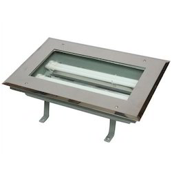 Flameproof LED Cleanrooms Light