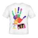 Colored Theme T Shirt