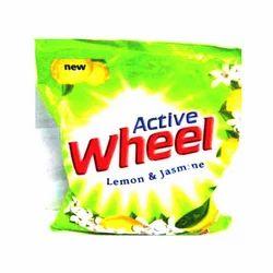 Wheel Powder