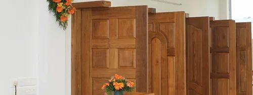 Natural Wooden Doors & Natural Wooden Doors - View Specifications \u0026 Details of Wooden Door ...