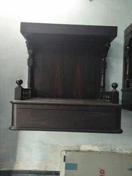 Wooden Mandir