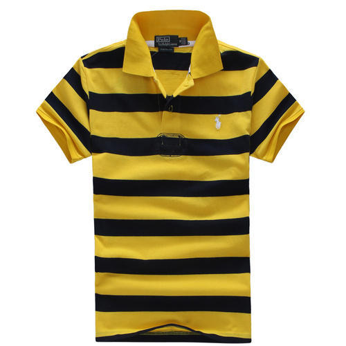 b5b3704d11b Polo Neck Shirts at Rs 265 /piece(s) | | ID: 10798339088
