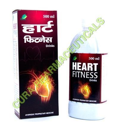 Ayurvedic Heart Tonic   Ghaziabad   Cura Pharmaceuticals   ID