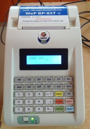 BARCODE PRINTER BP-20 64 BIT DRIVER