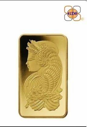 9999 Fine Gold Bar 1kg Bar
