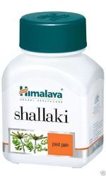 Himalaya Shallaki For Joint Pain