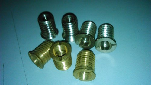 Insert Nut Insert Nuts For Wood Brass Insert Nut Jj