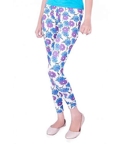 06d4db5294 Ankle Length Printed Legging at Rs 110 /piece(s) | Womens Printed ...