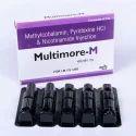 Methylcobalamin , Nicotinamide & Pyridoxine