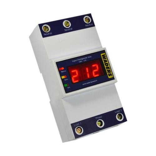 Automatic Changeover With Current Limiter Accl at Rs 1550 unit