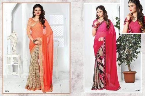 Catalogue Saree
