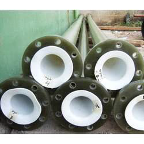 PP FRP Pipes - PP-FRP Pipes & Fittings Manufacturer from