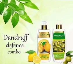 Vaadi Herbal Olive Conditioner With Lemon Shampoo110ml