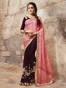 Indian Party Wear Sarees