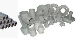 PP , PVC HDPE Pipe Fitting