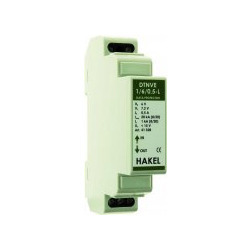 DTNVE 1/6/0,5 /L Surge Protection Devices