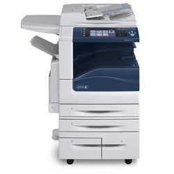 Xerox Color Photocopier Machine