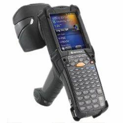 Motorola Handheld RFID Reader