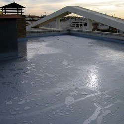 Starproof Mb 602 Roof Terrace Bitumenus Waterproofing Service, Thickness: 1.5mm