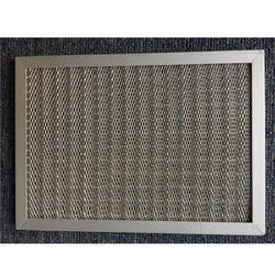 Metal Mesh Pre Air Filter