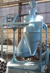 Industrial Air Classifier Machine