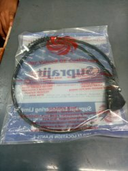 Two Wheeler Clutch Cables