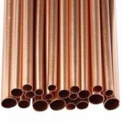 Cupro Nickel Tubes