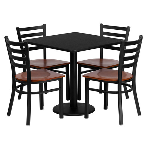 Restaurant Dining Table Set At Rs 10000 Piece S Restaurant