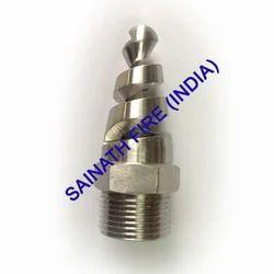 Spiral Spray Nozzle
