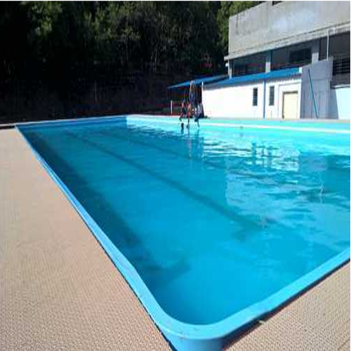 pre fabricated swimming pool frp swimming pool service provider from pune. Black Bedroom Furniture Sets. Home Design Ideas