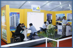 Stall Designing Services In India