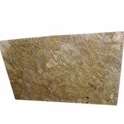 Alaska Gold Granite Stone