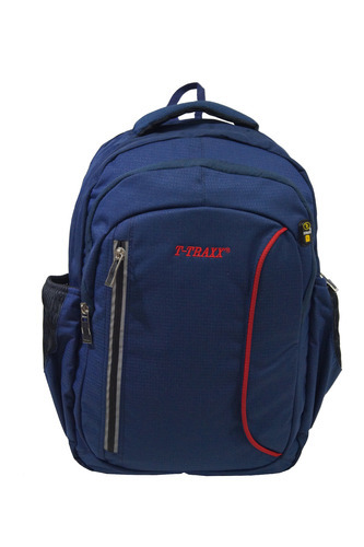 Waterproof Available In Various Colours Designer Laptop Backpack ...
