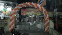 Polka Dot Latex Balloon Services