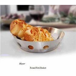 Round Roti Basket