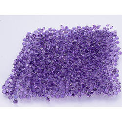 Natural Amethyst Beads Gemstone