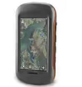 Handheld GPS  Device