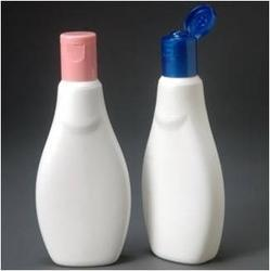 Baby Bath Shampoo Bottle