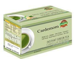 Dia Cardamom Tea