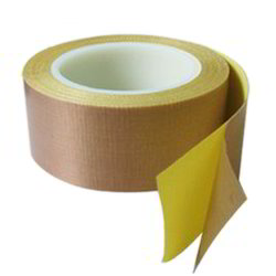 PTFE Glass Adhesive Tapes