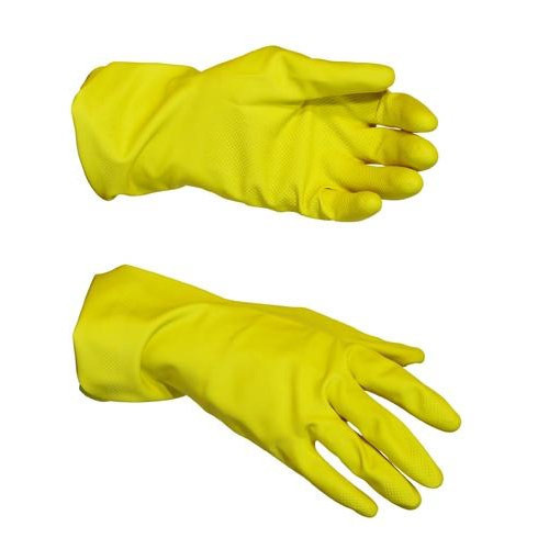 Hand Protection - PVC Hand Gloves Manufacturer from Mumbai