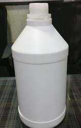 One Ltr. Bottle For Thinner/Chemical