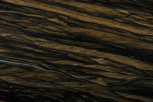 Royal Brown And Absolute Black Fantasy Gold Granites, 10-15 And 15-20 Mm
