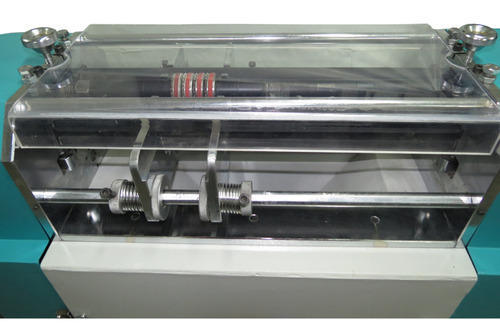 PCB Multi Cutter V-Scoring Machine at Rs 130000/number | PCB Machine | ID:  11179084288